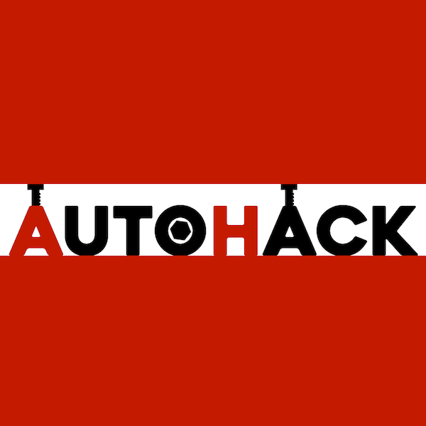 AutoHack Wireless Tachometer
