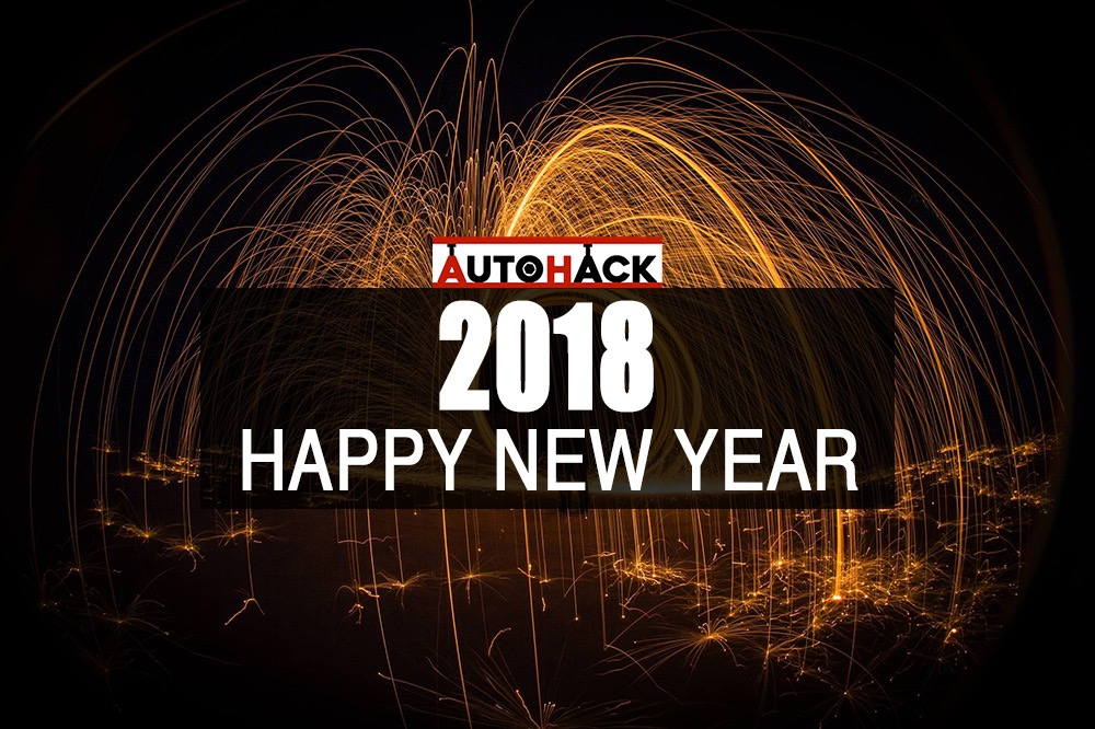 New Year Tach Wireless Tachometer